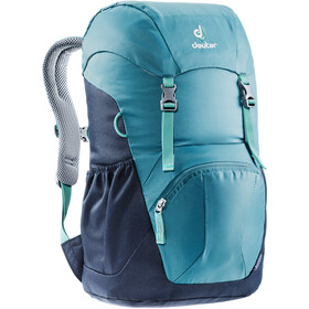 Deuter Junior Selkäreppu 18l Lapset, denim/navy